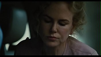 Nicole Kidman Handjob Scene | The k. Of A Sacred Deer 2017 | movie | Solacesolitude