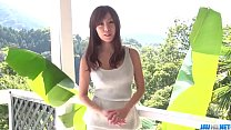 Chihiro Akino tries cock in serious modes during outdoor xxx  - More at javhd.net