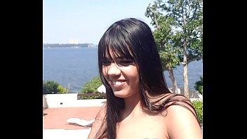 Bastidores de gravação com Mariana Torres - Carolina Carioca - Shayenne Samara e Binho Ted