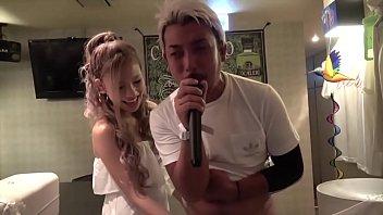 Game Show Jepang Karaoke Sambil Onani Sama LC