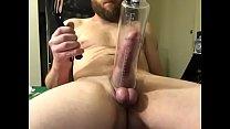 Pump my cock big