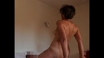 hidden cam of real wife on top a lover