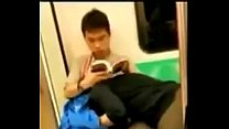 Video of young couple performing oral sex in Taiwan MRT stirred online outcry
