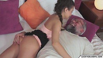 romantic time with grandpa 6 min