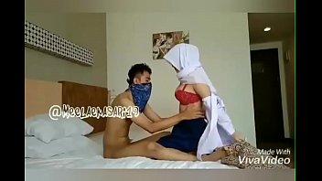 Bokep Indonesia Hijab Ngentot