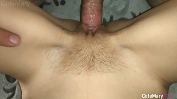 HOT COLLEGE FRESHMAN, BEGS FOR DICK TO LIBARATE HER WET PUSSY POV