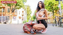 LETSDOEIT - Horny Teen Darcia Lee Fucked In Hostel By The Plumber