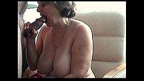 Slutty Granny Mrs. Kroller (compilation)