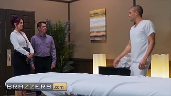 Real Wife Stories - (Monique Alexander, Xander Corvus) - Spa For Horny Housewives - Brazzers