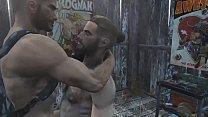Fallout fucking maccready (MACDREAMY MOD)