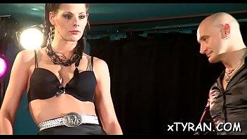 Exquisite babe Gina Killmer bangs