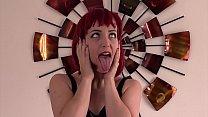 Liz Rainbow Hypnotized 3