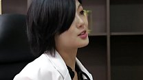 Korean Sohee - Insertion Therapy 1