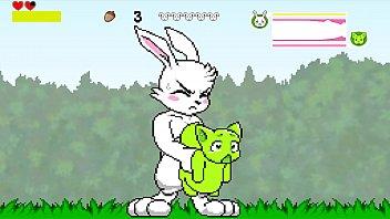 Naughty rabbit (beta)