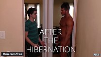Brad Banks and Will Braun - After The Hibernation - Drill My Hole - Trailer preview - Men.com