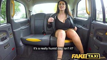 Fake Taxi Hot mature massive tits Milf Josephine James fucked 12 min