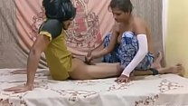 indian sister sucking brother cock
