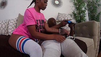 Sexxx and video games Ft ltee xxx