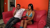 Sasha Sweet is a curvaceous young slut that loves to d. a big cup of nut
