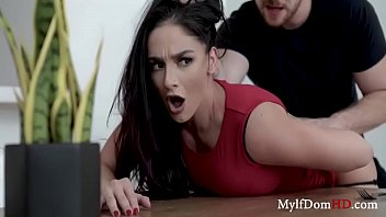 Horny MILF Wife Should've Thought Before Cheating- Sheena Ryder