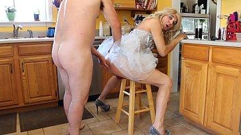 hard spank for sissy crossdresser