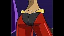Shantae fucked