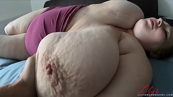 I let you touch my boobs POV