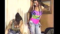 Anal Boom - 1990 (Beatrice Valle, Tabatha Cash, Julia Channel)