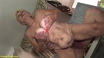 b. sex with a 89 years old grandma