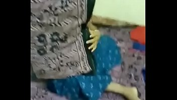Indian Andhra aunty shying whale having sex