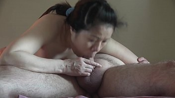 CHINESE MATURE HOOKER - FIRST BAREBACK ANAL CREAMPIE (COCO)