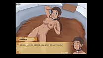 Avatar Hentai : Four Elements of Trainer / All foot jobs cut scenes / No sound / Perfect Quality