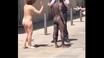 Quand la police intervient dans une affaire de cul