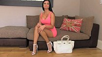 FakeAgentUK Delicious body with amazing breasts cant turn down the money