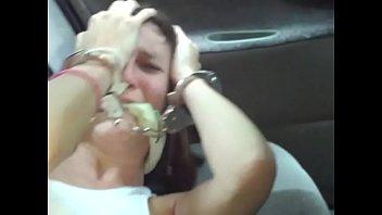 Amber carnapped