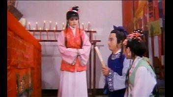 Bokep taiwan The Lascivious Tang Po-Hu (1987) aka Jiu mei tu