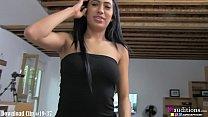 Latina 19yo Amateur Creampie on 18auditions x Jay Bank Presents