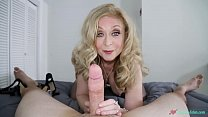 Nina Hartley Shows Up At My Place - Cupids-Eden