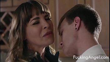 Psycho Son Fucks Mommy - Dana Dearmond