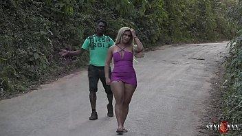 Briguei com o marido e dei o rabo para o primeiro que apareceu - Wanessa Boyer - Higor Negrao - Dogaloy