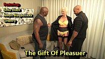 The Interracial Gift Of Pleasure