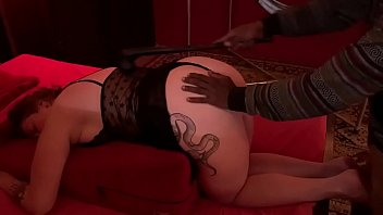 CocoGingerShow at EBCS's Dungeon Part 2 (The Red Room)