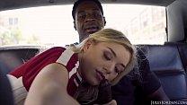 Jules Jordan - Anny Aurora Interracial Creampie