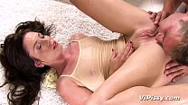 Wet Yoga For Jessica Rox