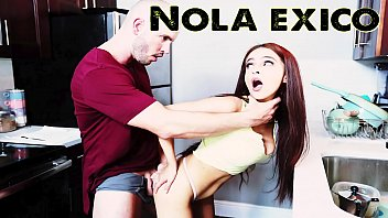 Step Brother Punishing Sister Nola Exico