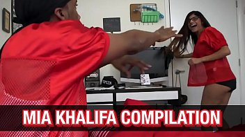 BANGBROS - Mia Khalifa Compilation Video: Enjoy!