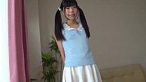 Tiny Young Japanese Teen With Small Body Fucked Hard - Akari Futaba