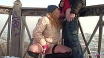 Real Czech Teen Street Whore No Condom Outdoor Sex for Cash