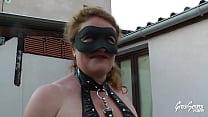 Diane, femme soumise, offerte par le mari à des inconnus