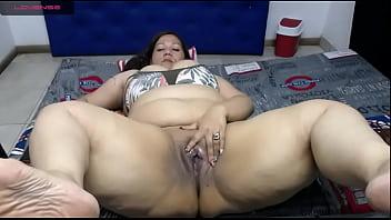 bbw toys   big pussy  masturbation gorda cam masturbando ass